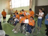 Gala sportivă Evantai la cea de a patra ediţie