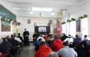Naşterea Domnului la penitenciarul din Oradea