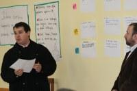 Seminar de dezvoltare Filantropia