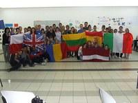Tabară europeană pentru tineri cu dizabilităţi