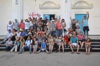 Tabăra internațională de tineret - We can do it!