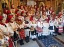 Festival de colinde la Aleșd