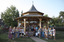 Tabără pentru copii la Parohia Sf.Paraschiva din Aleșd