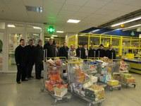 Acțiuni Filantropia în Parohia Ioșia Nord