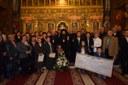 5 ani de filantropie la Parohia Oradea Vii