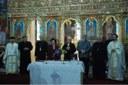 Lansare de carte la Biseric Albastră
