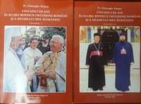 Lansare publică a monografiei părintelui Nemeș Gheorghe