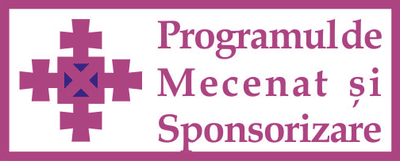 Program Mercenat Sponsorizare