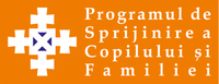 Programul de sprijinire al copilului si al familiei