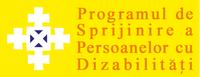 Programul de sprijinire al persoanelor cu dizabilitati