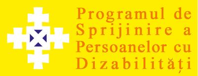 Program Sprijinire Persoane Dizabilitati