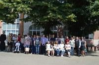 Bursa Filantropia la final de an școlar