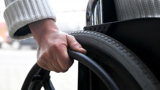 Îngrijitoare persoane cu dizabilități