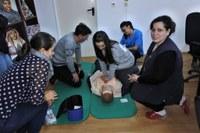 Curs de calificare în profesia de îngrijitoare copii