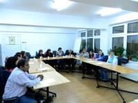 Noi profesioniști pentru filantropia bihoreană