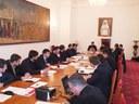 Adunarea generală a Federației Filantropia