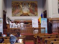 Conferința națională pe teme de incluziune socială