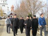 Schimb de experienţă Alba Iulia
