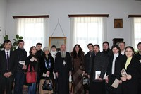 Schimb de experienţă Cluj-Napoca