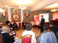 Seminar pe teme de prevenire a abandonului școlar