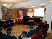 Strategia EORO în analiza grupului de consultare