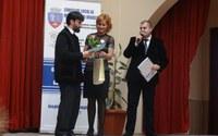 Pr.Augustin Bar, premiat la cea de-a III-a ediție a Galei Voluntariatului din Oradea