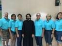 Proiect de voluntariat Christian Foreward
