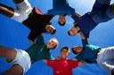 Serviciul European de Voluntariat