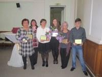 Voluntarii noștri la Gala Voluntariatului Orădean