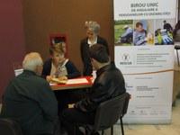 Biroul Unic de Angajare prezent la Bursa locurilor de muncă Oradea