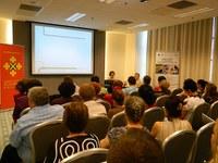 Conferința regională de incluziune socială