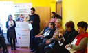 Inaugurare Birou Unic de angajare a persoanelor cu dizabilitati