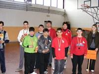 CRR Brata la Special Olympics