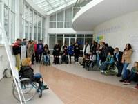 Schimb de tineret pentru persoane cu și fără dizabilități Republica Moldova