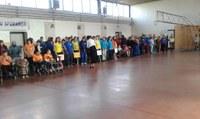 Special Olimpic pentru tinerii cu dizabilități de la Bratca