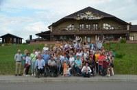 """Tabăra de vară """"We can do it"""" pentru tinerii cu dizabilități - Belarus"""