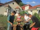 Vacanța de vară la centru pentru persoane cu dizabilități de la Bratca