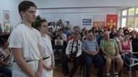 Ziua Porților deschise la Centrul de Zi din Oradea