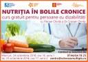Nutriția în bolile cronice