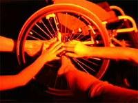 Susţinem excelenţa dizabililor