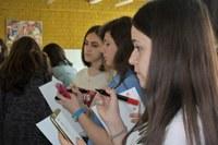 Atelier de educație nonformală pentru tineri
