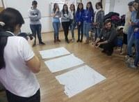 Cum să creăm un afiș de proiect - Impact Lăzăriști