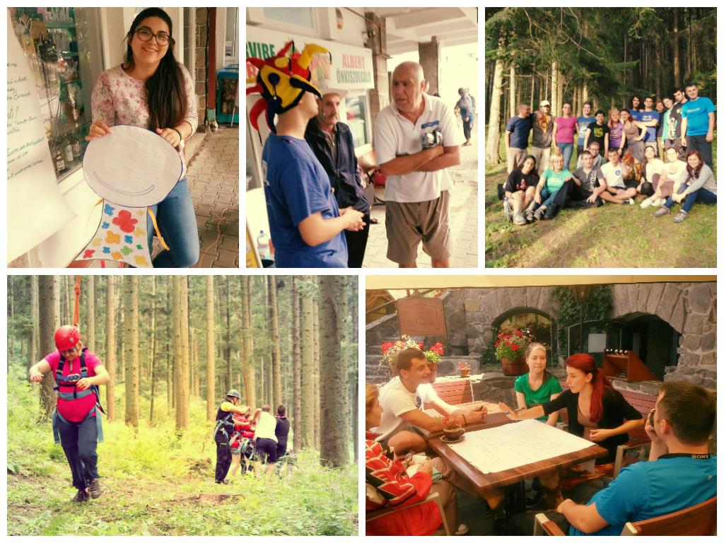 Liceul de Arta din Oradea în proiectul național IMPACT