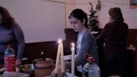 """Proiectul """"Crăciunul în familia Impact Ghibu"""""""