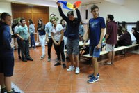 Schimb intercultural de tineret în Spania
