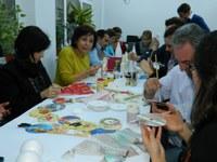 Proiect Comenius cu parteneri din Grecia