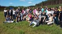 Schimb intercultural de tineret in Rusia