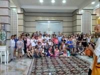 Tabără de tineret în Azerbaijan
