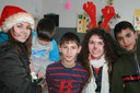Liceul Teologic Ortodox adoptă suflete