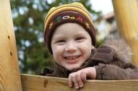 Ajută-l pe Vlăduţ să zâmbească din nou!